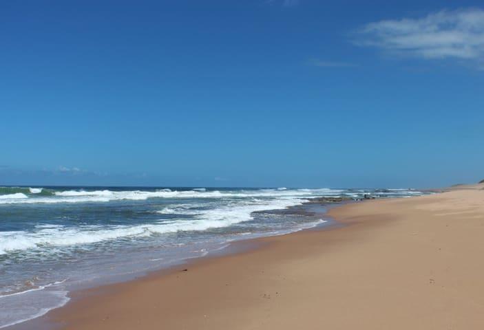 PADDY'S PLACE, 35 Magai Drive, Zinkwazi Beach