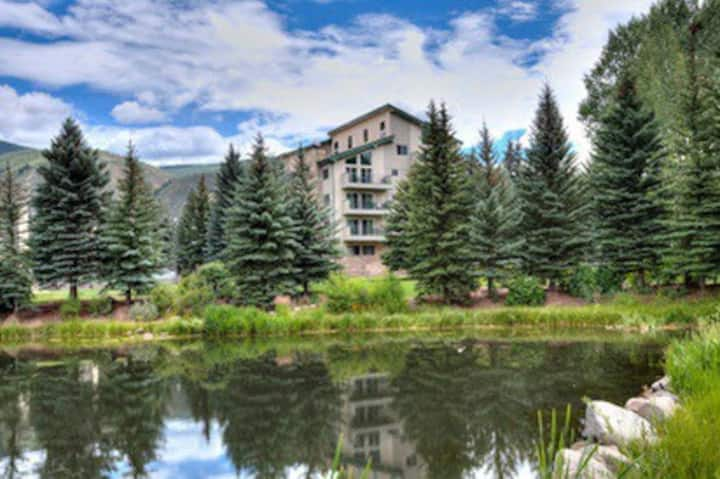 Falcon Point Resort 1bd Suite Avon CO All Private