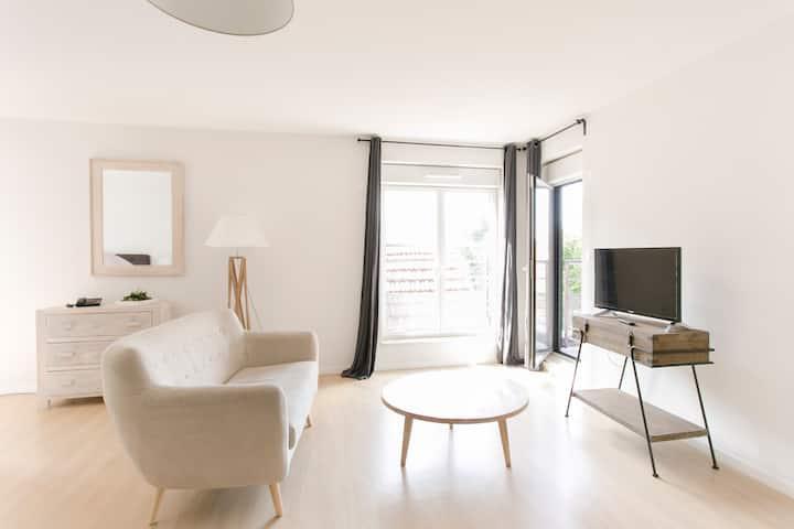 Studio - 36 m² - Troyes