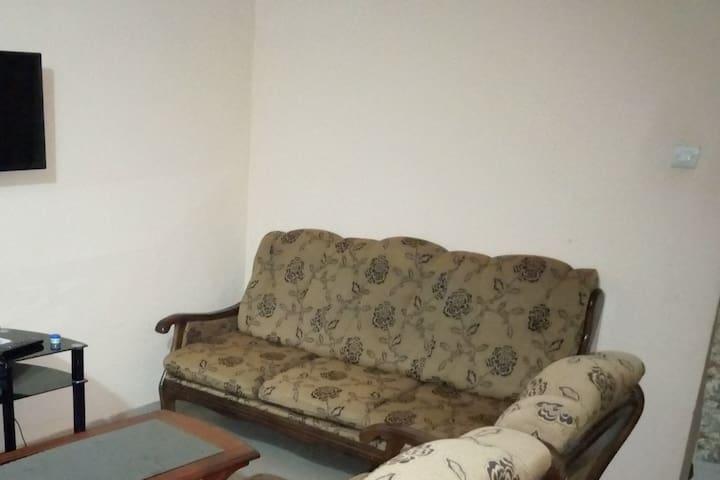 Une chambre comme chez vous