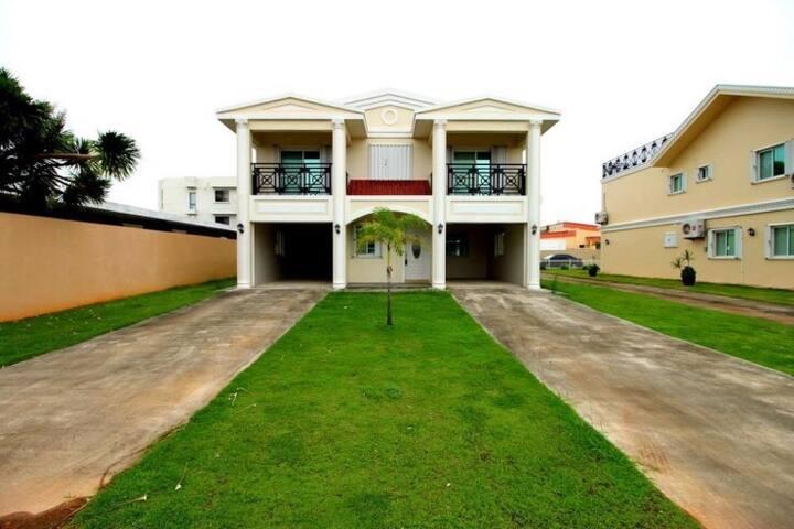 GuestHouse EdeN(Near GPO) - tamuning - House
