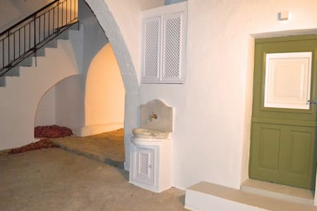 Dreamy Villa Hanni in Symi - Sea & Mountain Views - Rodos
