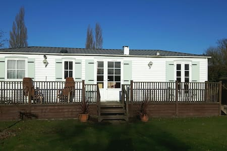 Self contained chalet. - Suffolk - Outros