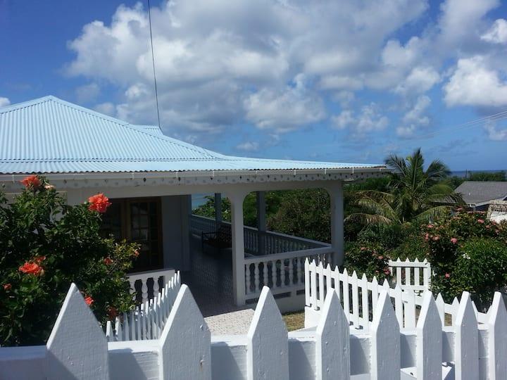 Twilight Villa, 3 bedrooms, Bequia