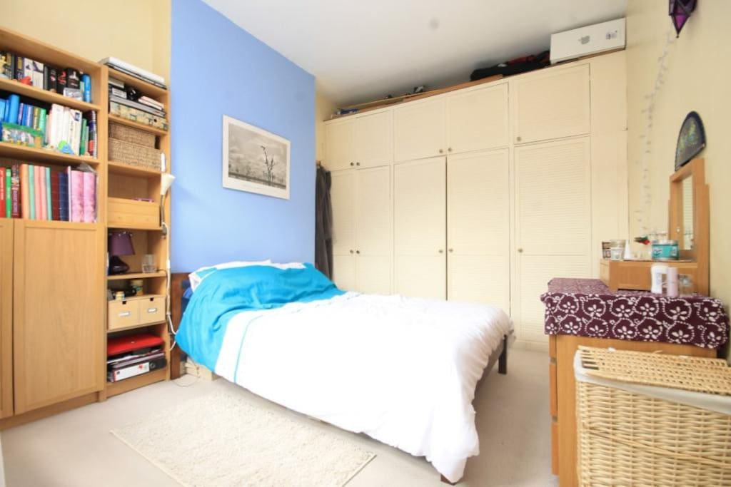 1 Bedroom Flat In Central London Flats For Rent In