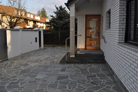 Apartment JWM - Λιουμπλιάνα - Διαμέρισμα