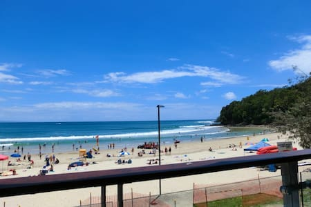 Noosa Heads Beautiful to Perfect 2 - Noosaville
