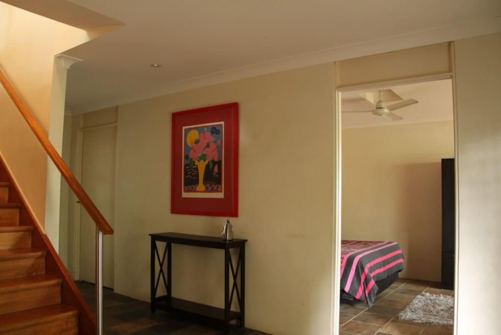 Foyer Furniture Qld : Noosa heads beautiful to perfect bed and breakfasts