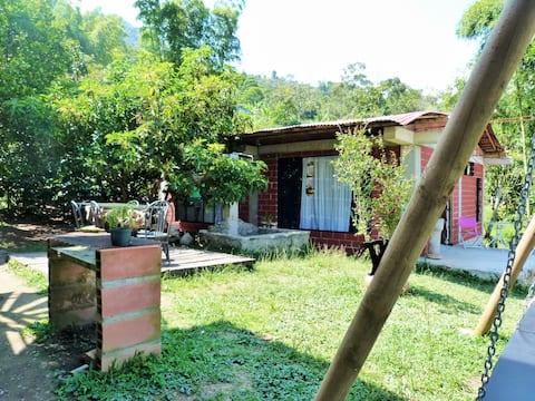 Property Hostel Vista Hermosa!