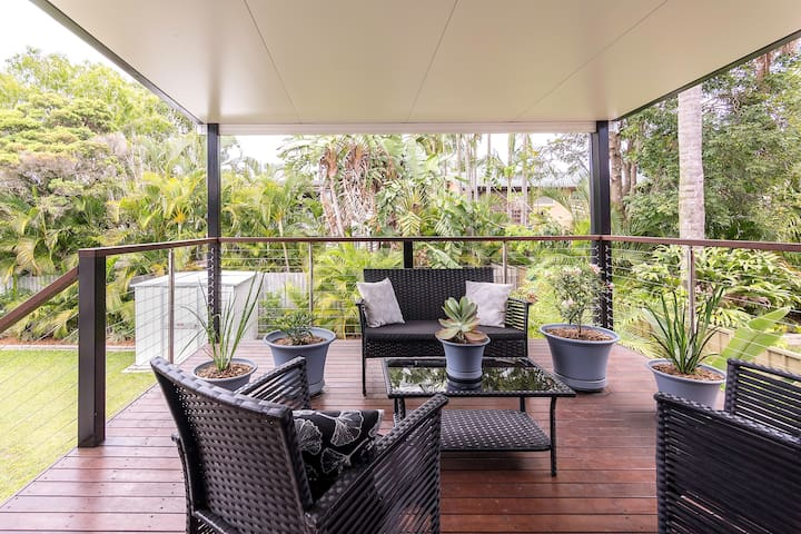 Private Room in Leafy Tingalpa - Tingalpa