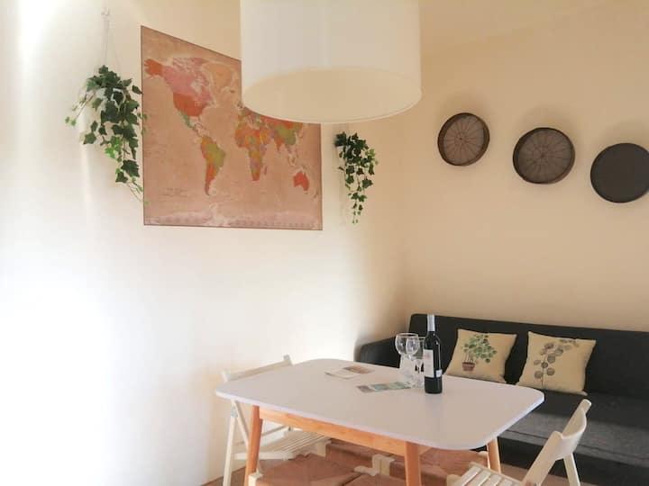 Rian - central 2 bedroom Apartment in Porto