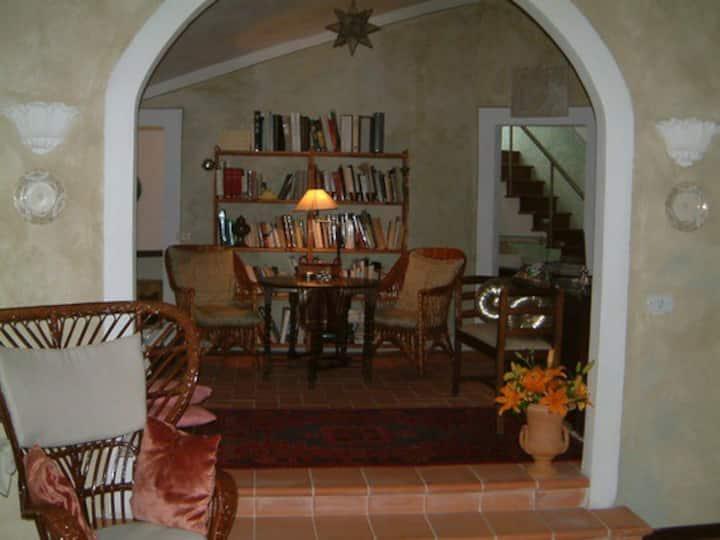 Charming Accomodation in Tuscany