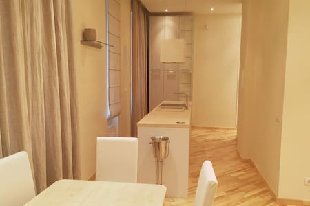 Great 50m2 Suite ★ In the Heart of the City Center