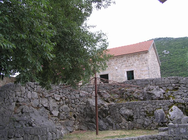 Ethno Village Kokorici - Marin - Kokorići - Casa