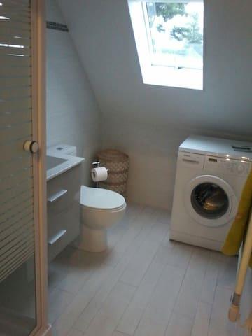 Tres Joli Apartement Tal ar Groas - 克羅宗(Crozon) - 公寓