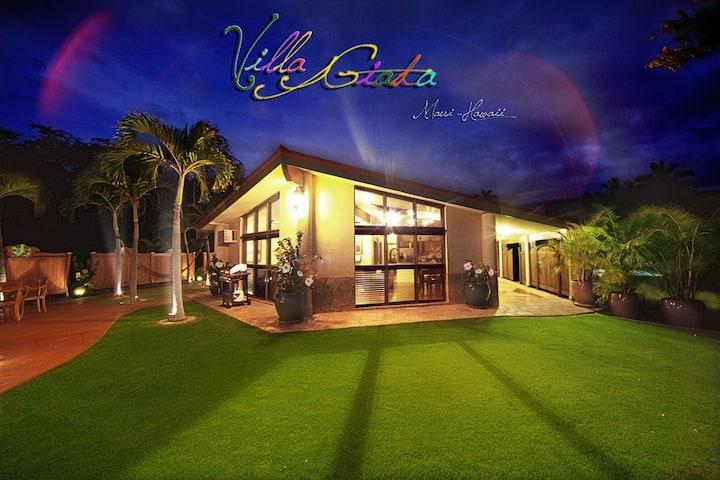 Villa Giada Maui-BBKM permited-Maui Meadows