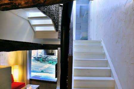 BENAKI 3, Casa rural en Asturias - Sobrescobio - House