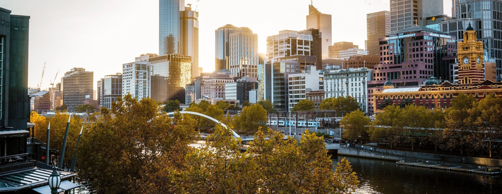 Vacation rentals in Southbank