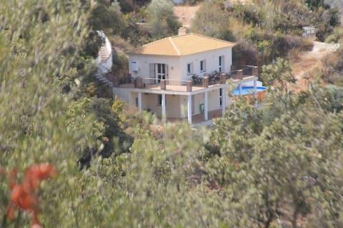 Casa Joseph Wiejski ośrodek górski Comares