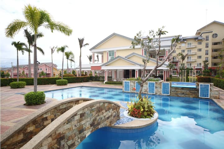 Pacific Residence Taguig -  Friendly Cozy 2br