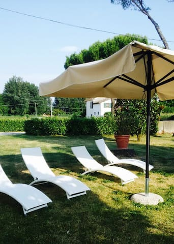 Villa Zanzi - Camere, B&B