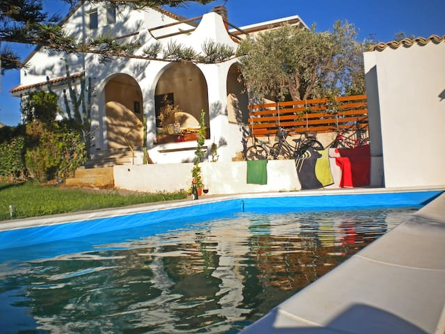 BuenaOnda B&B - Marina di Ragusa - Bed & Breakfast