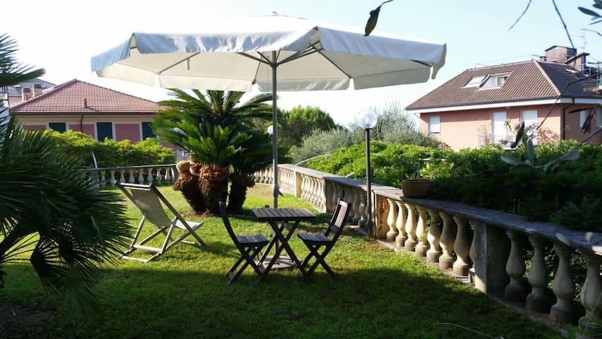 appartamento in dimora tipica -Villa Gigina-