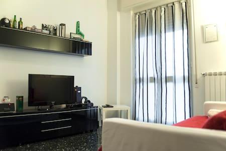 Smart Flat Fully Furnished-Savona - Savona - アパート