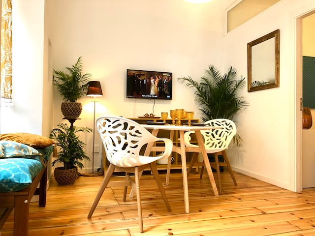 New - Lovely apartment near Basilica da Estrela