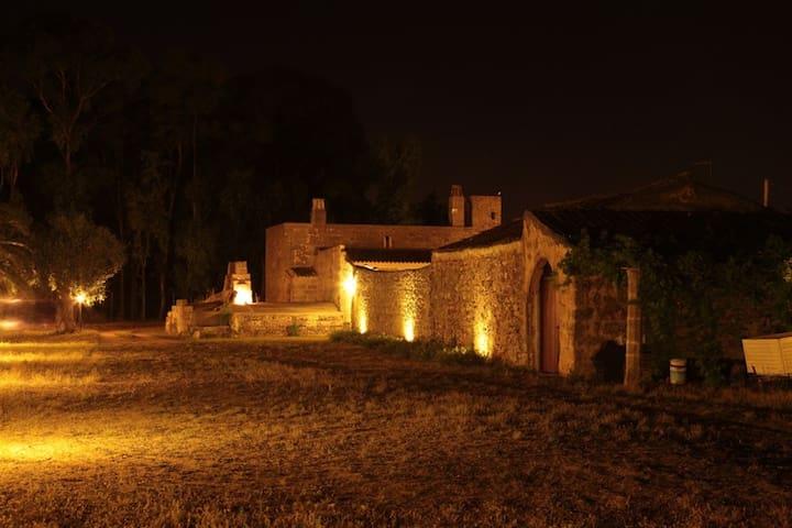 Masseria Uccio (B&B - Agritourism) - Tricase - Bed & Breakfast