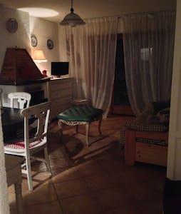 Incantevole casa di montagna - Prato Nevoso - Квартира