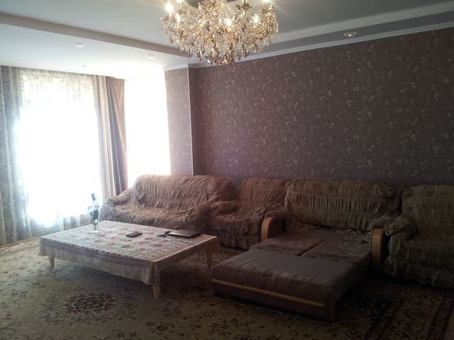 Bishkek Elite Apartment - Bishkek - Apartament