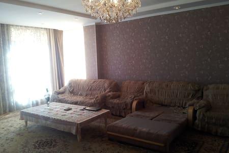 Bishkek Elite Apartment - Bişkek - Daire