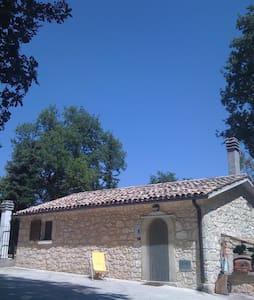 Maisonnette près de la Majella - Roccamorice