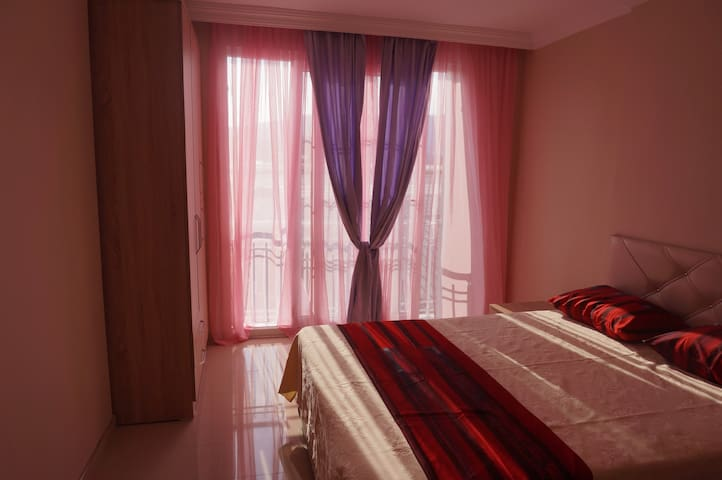 Апартаменты  в Демре, Анталья - Demre - Apartment