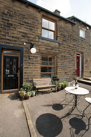 Chapel View Cottage - Haworth - Hus
