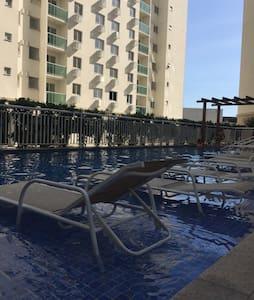 Cool apartment in Rio de Janeiro - リオデジャネイロ - アパート