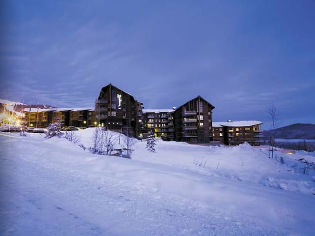 Radisson Blu Resort Trysil - Room - Trysil