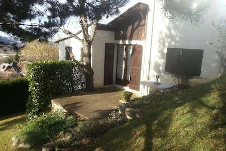 Magnifique appartement au calme - Bagnères-de-Bigorre