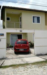 Casa ampla e confortável, próxima a praia - Porto Seguro