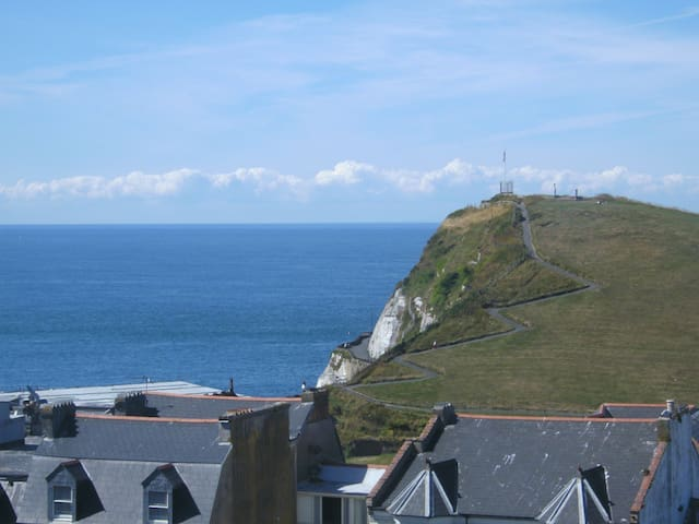Flat For 4 With Stunning Sea Views - Ilfracombe - Lägenhet
