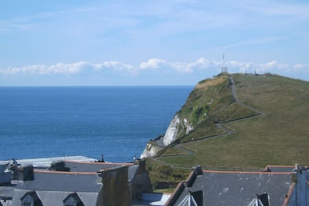 Flat For 4 With Stunning Sea Views - Ilfracombe - Huoneisto