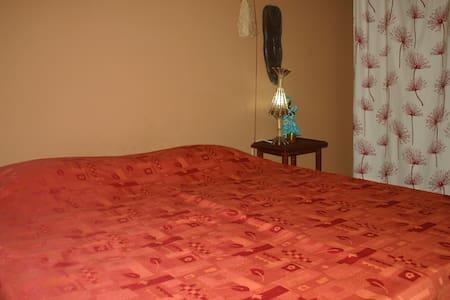 La Maison du Capitaine -  Itaparica - Itaparica - Bed & Breakfast
