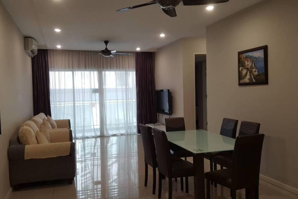 Residency Setapak Room For Rent