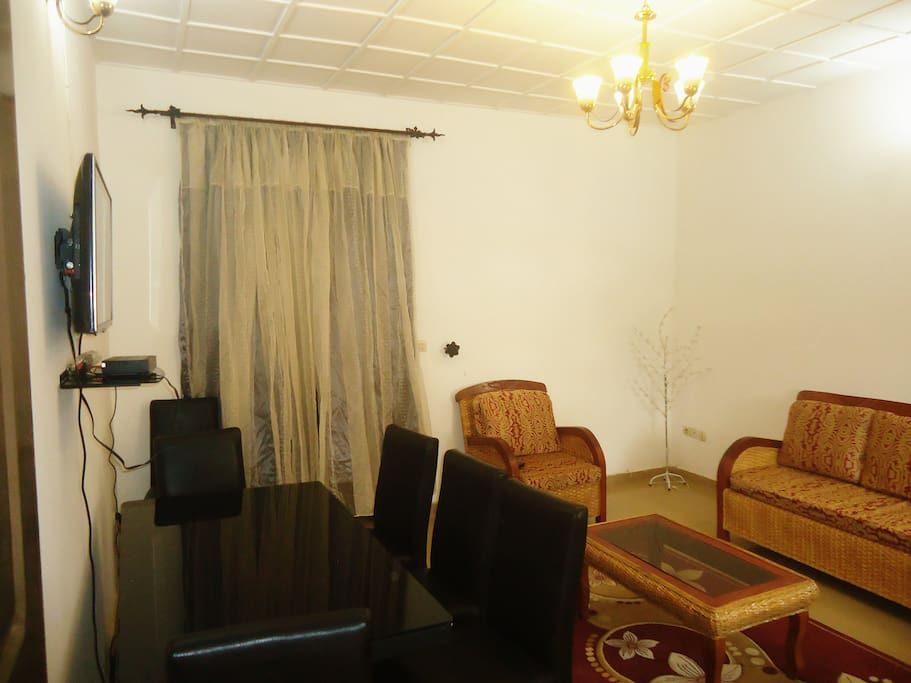 Appartement meubl mvan tel 00237690474235 apartments for Appartement meuble a yaounde cameroun