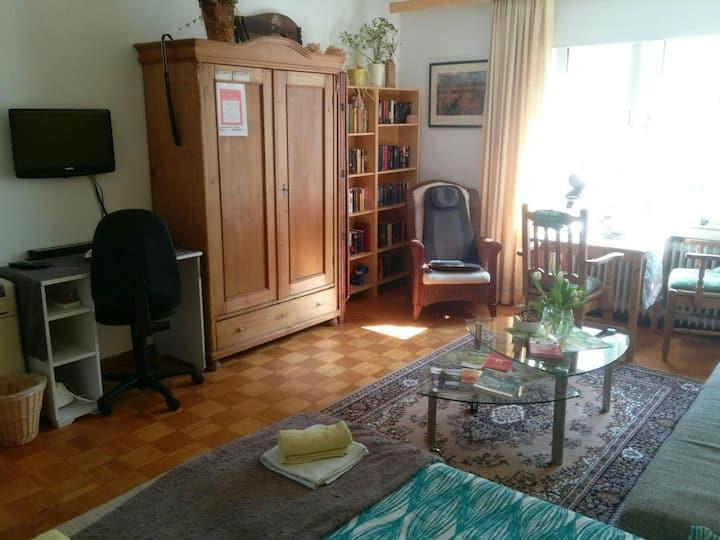 45219 Essen Kettwig, 1 Zimmer, Aufzug, Parkplatz