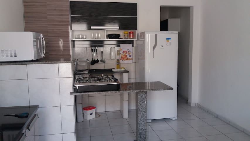Condomínio Paulo Queiroz