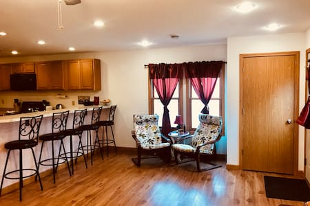 Fully updated, family friendly Scottsbluff home