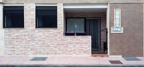 Apartamento Los Acantilados 2 (1 llave)  (G100322)