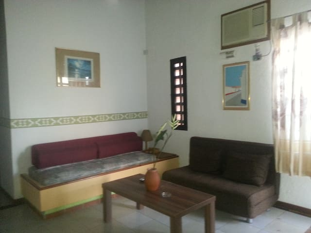 Apartamento Jorge Coll, Porlamar. - VE - Leilighet